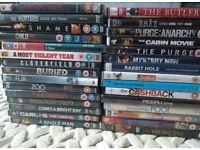 DVD bundle 30 titles Thriller Art House independent Horror