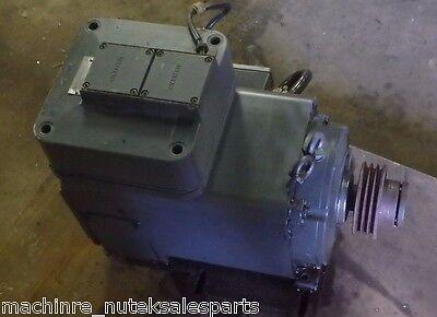 Siemens Spindle Motor1 Ph6131-4nz00-z1ph61314nz00zhit-8scnc Lathe