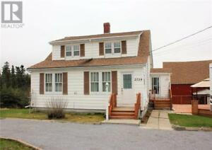 2729 Lorneville Road Saint John, New Brunswick