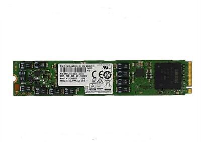 Samsung 960GB SSD PM953 M.2 22110 110mm PCIe NVMe MZ1LV960HCJH MZ-1LV9600 960GB