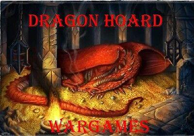 Dragon Hoard Wargames
