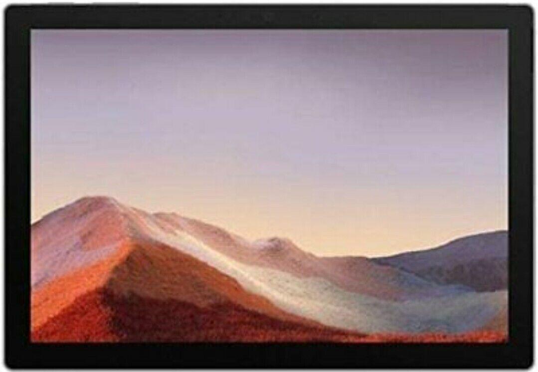 Microsoft Surface Pro 7 8GB/16GB 256GB/512GB/1TB Tablet 12.3 Intel Core I5/I7 - $567.00