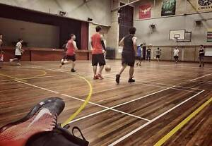 Social Basketball Every Saturday morning 9~11 am Ryde Ryde Ryde Area Preview