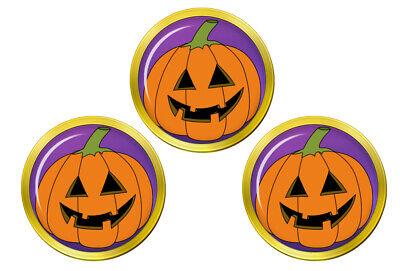 Halloween Golf Ball Markers