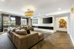 Beautifully Penthouse 4-Bedrooms Panoramic Views