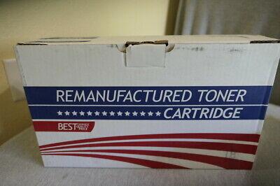 Best C9720A HP LaserJet 4600 4650 Series Ink Toner Cartridge Black Magenta