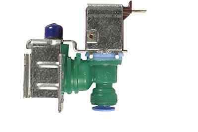 NEW W10498990 W10342318 Whirlpool Inlet Valve WPW10498990 MAYTAG KITCHENAID