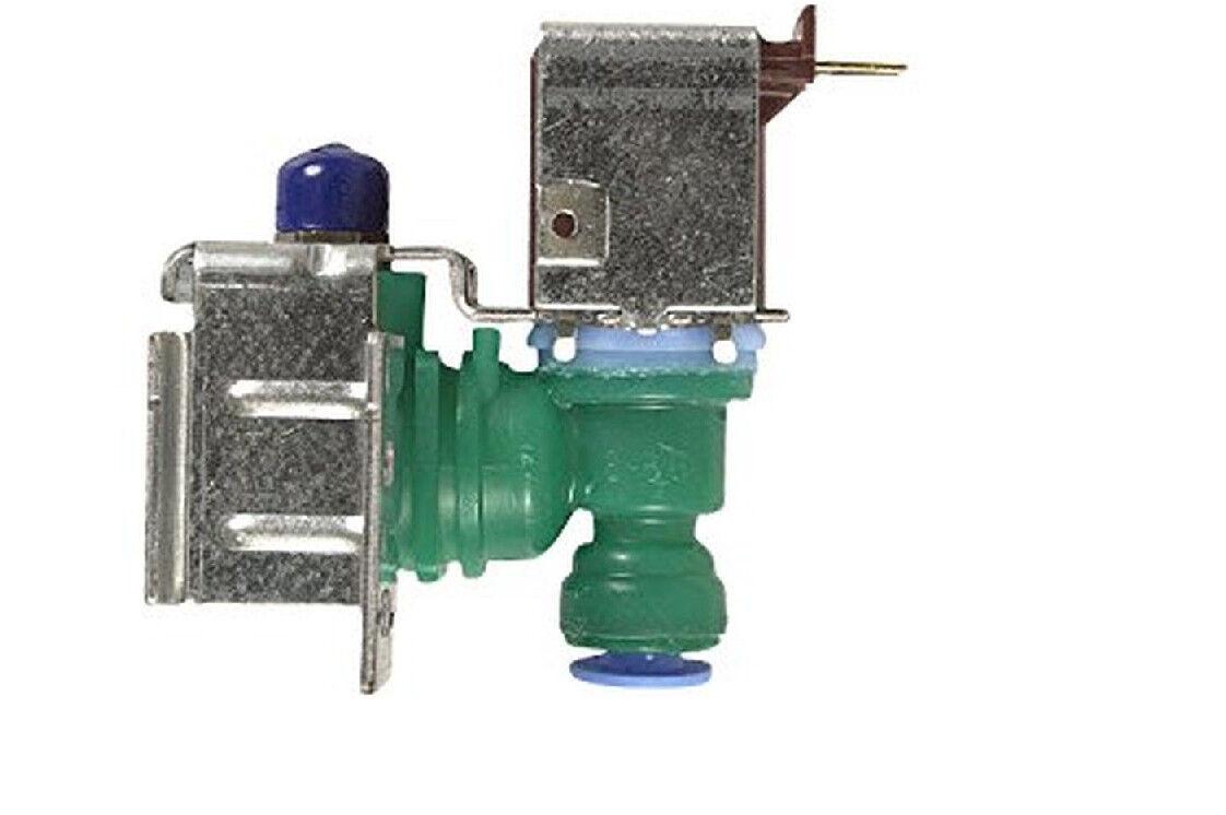 Refrigerator Water Valve for Whirlpool WPW10498990 AP6022336