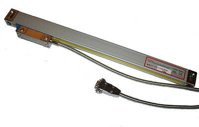 """Glass Linear Scale Digital Readout DRO 30,32 or 36"""" NEW"""