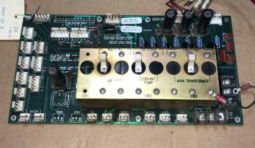 HAAS 32-4075E POWER SUPPLY BOARD PCB