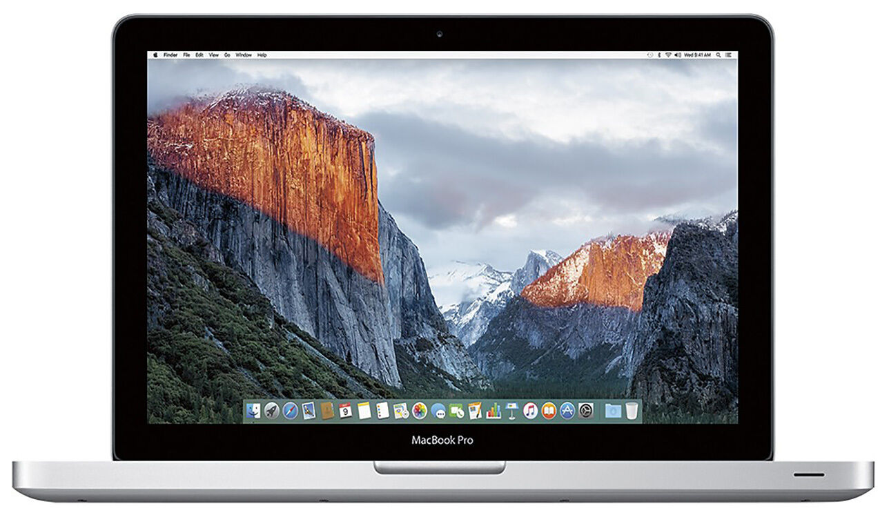 Apple Macbook Pro Computer Intel Core i5 - 13.3'' Display - 4GB Memory MD101LL/A