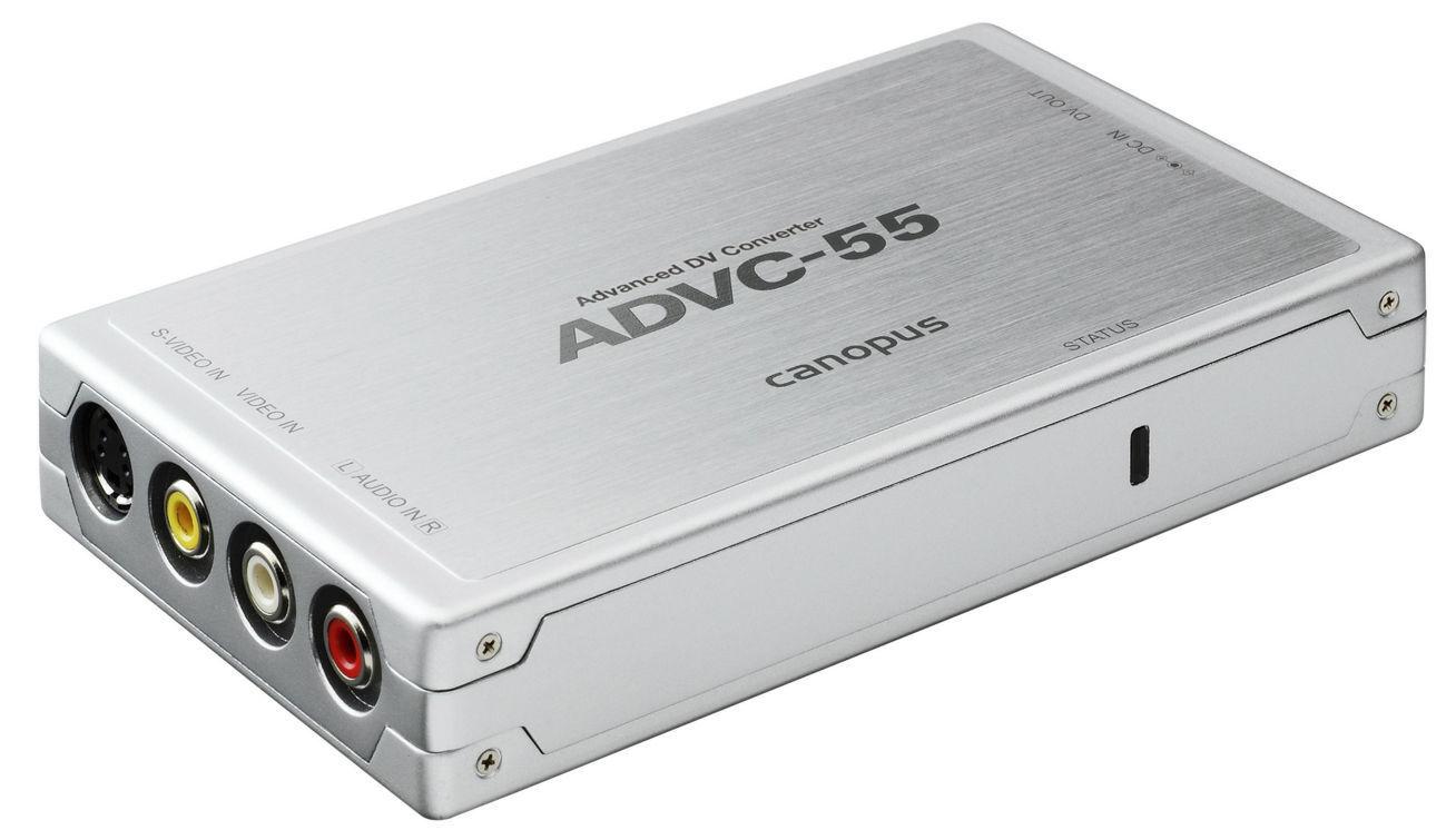 Canopus ADVC-55 Converter | eBay