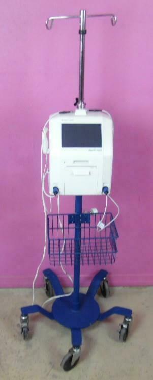 Cooper Surgical Lumax TS Pro Monitor Fiberoptic Cystometry Urodynamic System