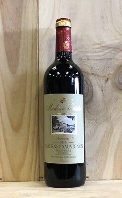 2016 Markovic Estates Reserve Semi Sweet Cabernet Sauvignon Red Wine 750 ML Cabernet Franc Cabernet Sauvignon Wine