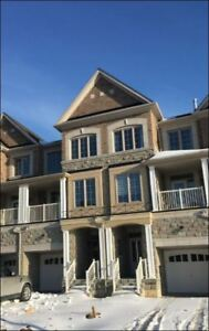 Brand New Townhouse for Rent, Vaughan 2,174 Sq Ft