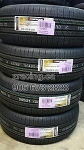235 55 R19 HAKOOK  RA33 Dynapro HP 4 New Tires $680 TAXES IN Installed Balanced @905 673 2828 Zracing