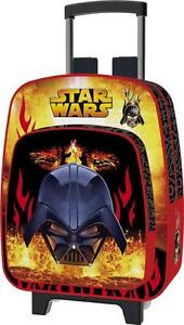 Star-Wars-sac-a-dos-roulettes-Dark-Vador-Flames-trolley-M-35-cm-maternelle-64220