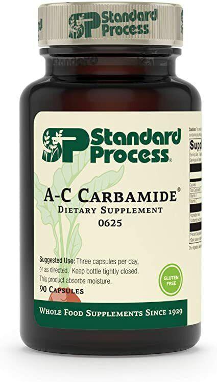 Standard Process A-C CARBAMIDE 90C