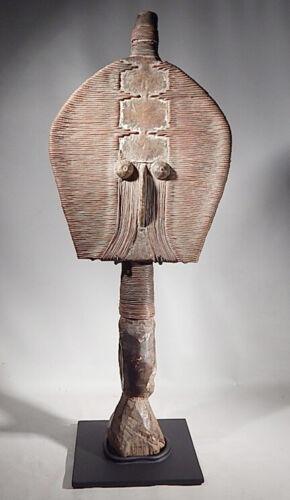 African Kota Mahongwe Reliquary Figure