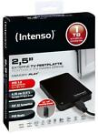 Intenso Memory Play PVR Harddisk 1 TB