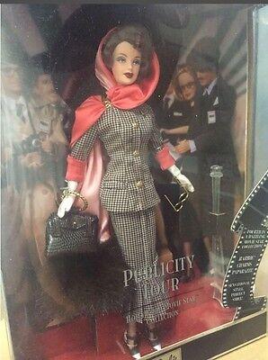 AUDREY HEPBURN in BREAKFAST at TIFFANY'S 1998 Barbie Doll
