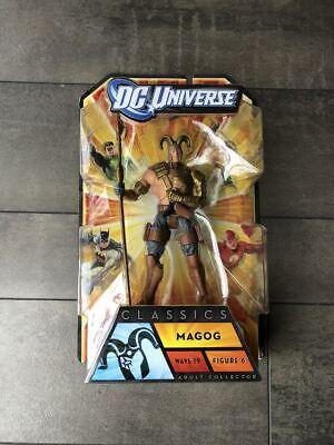 DC Universe Classics Magog Wave 19 Figure 6 Justice League Superman Batman