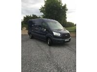 2014 Ford Transit Custom 350