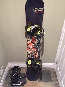 ***** New Price157 Lib Tech Travis Rice magne traction Snowboard