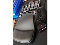 Razer Tartarus v2 Gaming Keypad Like New