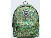 hype ninja turtles backpack