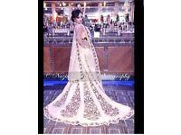 Asian bridal Makeup artist Estee lauder Artist