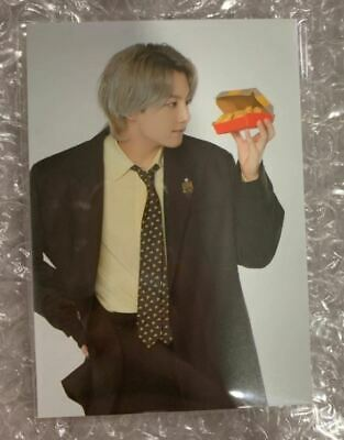 BTS Official Photo Card McDonald Gift Jungkook Photo Card Photocard RARE Cheap