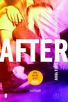After 1 - Hier begint alles - Anna Todd -