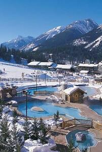 DEC Xmas Fairmont Mountainside Vacation Villas,1bed&Kitchen