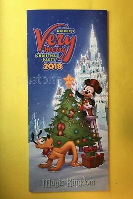 Disney LE Pin Tinkerbell Thimble Very Merry 2003 Party on Card + Xmas 2018 Map - Tinkerbell Christmas Cards