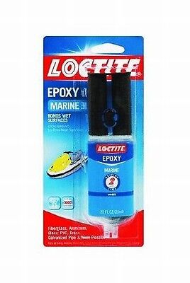 Loctite 1919324 8 Pack Loctite Marine Epoxy