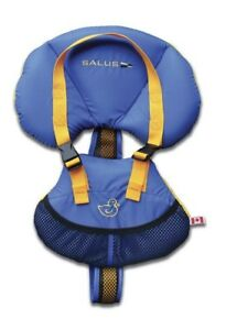 Wanted Infant Life Jacket PFD