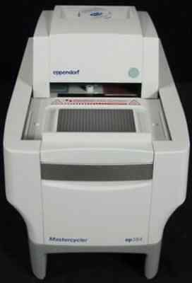 4509eppendorfmastercycler Ep Gradient384thermal Cycler