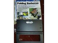 Folding Barbecue-New in Box