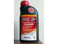 ADEY MC3+ central heating system cleaner (500ml)