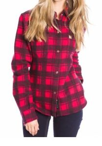 Rocker Jenny Mooseknuckle shirt $100