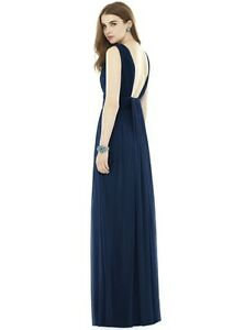 Brand New Navy Bridesmaid Dress!