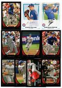 2011 Texas Rangers Team Set