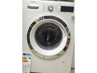 Bosch brand new washing machine 9kg worth £700 2 years Warranty