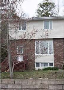 3 bdrm semi in Bedford. February is free with a yearly lease!!!