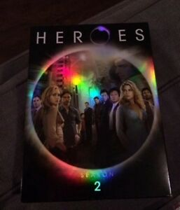 Heroes, South Park, One Tree Hill