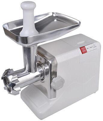 Electric Industrial Butcher Shop Kitchen Reversible Meat Grinder 2.6hp 2000 Watt