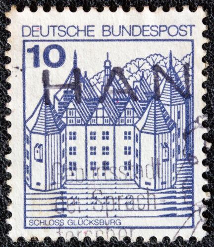 Wie man deutsche Briefmarken aus der Nachkriegszeit auf eBay findet