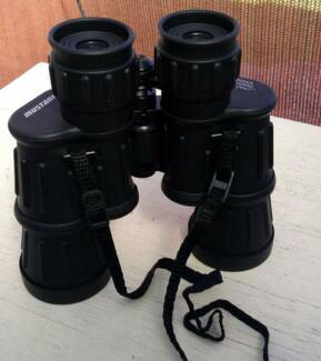 Binoculars Newstead Launceston Area Preview