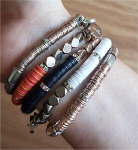 MIMCO Beaded bracelet (multiple) - worn once!